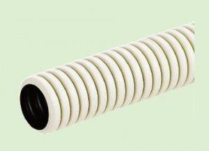 未来工業 MFD-16 PF管 ミラフレキSD(PFD) 近似内径16mm 長さ50m ベージュ[法人名あれば]