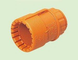 未来工業 CDK-22G コネクタ(CD管22用) 10個入