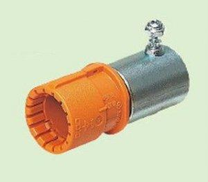未来工業 CDCP-16G CPアダプター(CD管16⇔薄鋼19) 10個入