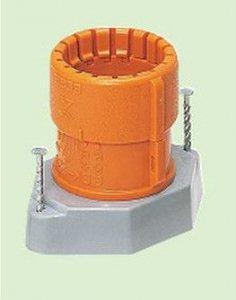 未来工業 CDHC-22G 仮枠ブッシング(コンパクトタイプ)(CD管22用)  10個入