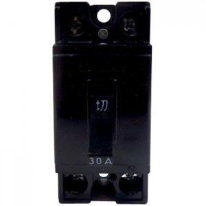 三菱電機 BL-1C 30A 安全ブレーカ 30A 2P1E