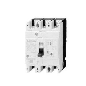 三菱電機 NV125-CV 3P 75A 30MA 漏電遮断器 75A  30mA