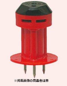 未来工業 MSK-3R ニューカラーインサート (型枠用)プラスチック製インサート 3分ボルト用 赤