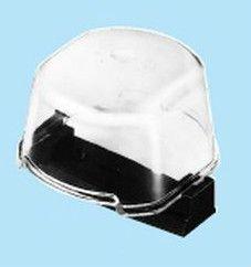 未来工業 MB-LL 透明ジョイントボックス  大型(丸)