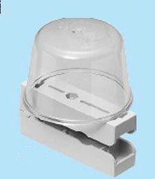 未来工業 BL 透明ジョイントボックス L形鋼・吊りボルト用 中型(丸)