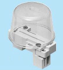 未来工業 BC 透明ジョイントボックス C形鋼用 中型(丸)