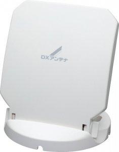 DXアンテナ US10WB UHF(強電界地域用)室内アンテナ 75Ω 白