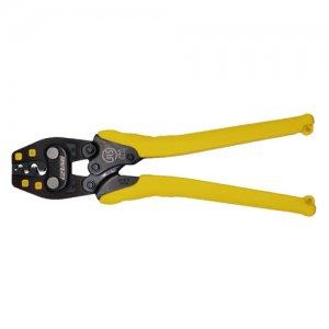 泉精器 IS-1 手動式圧着工具 リングスリーブ用