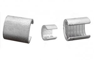 ニチフ T76 T形コネクタ(分岐接続用) 適用電線断面積合計:61-76平方mm