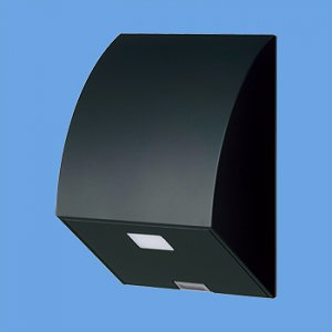 パナソニック EE4518B スマート電子消灯タイマ付EEスイッチ(点灯照度形) 露出・埋込両用 ブラック