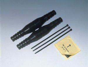 古河電工 NJ-0 低圧ケーブル用接続処理材料 エフタッチカバー 直線接続用 適用導体22/38/60平方mm