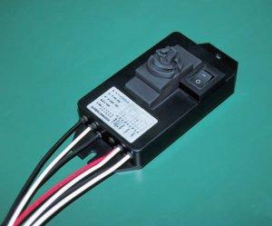 古河電工 FMN-15A ジョイントユニット 照明ポール用ブレーカーユニット 配線用遮断器 自動点滅器対応なし