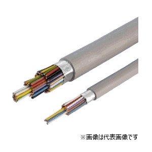 冨士電線 HP 1.2-2C 小勢力回路用耐熱電線 平型 2心 1.2mm 200m