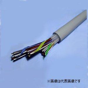 冨士電線 構内ケーブル 0.5-10P 通信用構内ケーブル 10対 0.5mm 切り売り