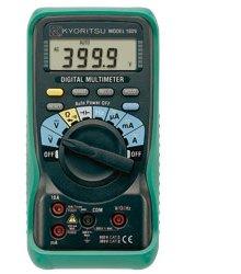 共立電気計器 1009 キューマルチメータ デジタルマルチメータ