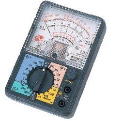 共立電気計器 1110 キューマルチメータ アナログマルチメータ