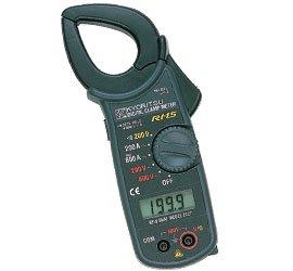 共立電気計器 2027 キュースナップ 交流電流測定用クランプメータ