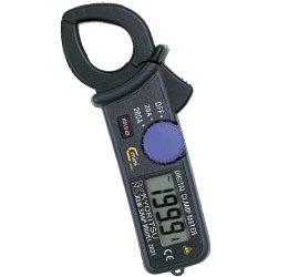 共立電気計器 2031 キュースナップ 交流電流測定用クランプメータ