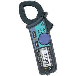 共立電気計器 2033 キュースナップ 交流電流・直流電流測定用クランプメータ