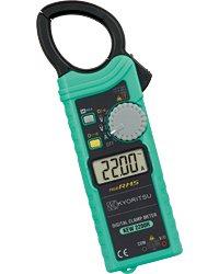 共立電気計器 2200R キュースナップ 交流電流測定用クランプメータ 実効値タイプ