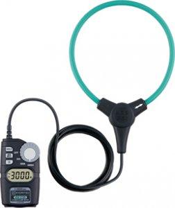 共立電気計器 2210R キュースナップ 交流電流測定用クランプメータ