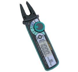 共立電気計器 2300R キューフォーク 交流電流・直流電流測定用クランプメータ 実効値タイプ