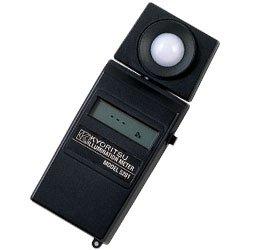 共立電気計器 5201 デジタル照度計