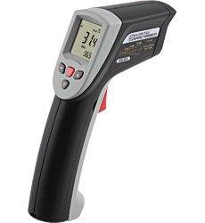共立電気計器 5515 放射温度計