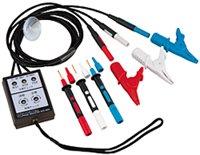 共立電気計器 8033 検相器
