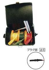 共立電気計器 7100A 精密測定コードセット