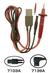 共立電気計器 7103A リモートスイッチ付測定プローブ