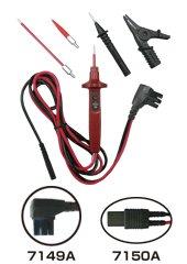 共立電気計器 7150A リモートスイッチ付測定プローブ