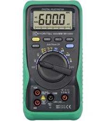共立電気計器 1011 キューマルチメータ デジタルマルチメータ