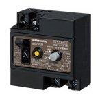 パナソニック BJJ23021 漏電ブレーカ J型2P1E O.C付 30A 15mA