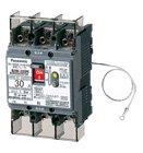 パナソニック BJW3203573K 太陽光発電システム一次送り連系専用中性線欠相保護付 漏電ブレーカBJW-N型20A