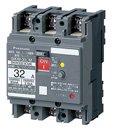 パナソニック BKW3323CMK 漏電ブレーカBKW-30CM型 3P3E 32A 30mA(モータ保護兼用)