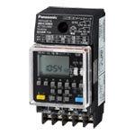 パナソニック TB252201K 協約型ソーラータイムスイッチ(週間式・2回路型)