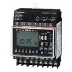 パナソニック TB855101K 協約型ソーラータイムスイッチ(年間カレンダ式・1回路型)