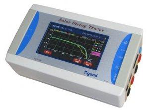 戸上電機 SPST-A2 I-V特性測定装置 ストリングトレーサ 太陽電池故障箇所特定装置 PVドクター DC1000Vまで