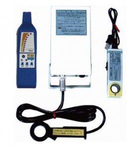戸上電機 LC-B 電源側負荷側双方向配線路探査器 ロードチェッカ