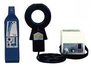 戸上電機 SLE-A 無停電漏電点探査器 リークキャッチャー