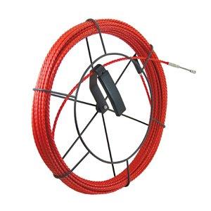 ジェフコム デンサン RX-5830-RL 呼線リールセット 30m