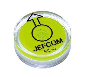 ジェフコム デンサン ML-G レベル(ゴルフ)マーカー