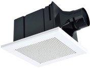 三菱電機 VD-15ZLC10-S ダクト用換気扇 天井埋込形 サニタリー用 低騒音形 24時間換気機能付 180m3/h