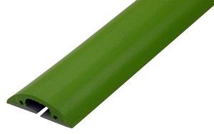 ジェフコム SFM-1610XGN くるくるソフトモール グリーン 幅40mm 1m