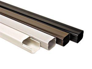ジェフコム AL-ECO-65-BN エコダクト 60×56.5mm ブラウン