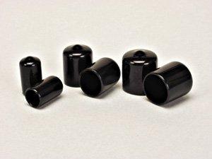 ジェフコム AL-FHC-4 配管キャップ 4分用