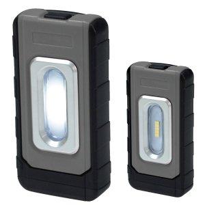 ジェフコム PLR-25PK LEDパランドル(充電式) コンパクト作業灯 SMD型LED(0.5W×5個)