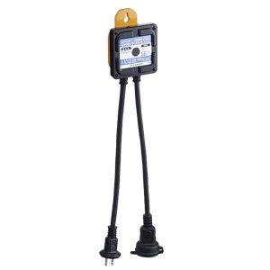 ジェフコム PLS-501 ひかりセンサースイッチ 500W