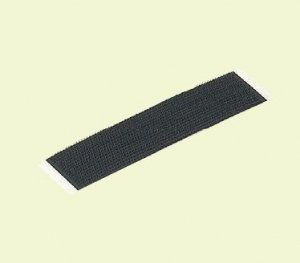 未来工業 25CT ワゴンモール用カーペットテープ 巾25mm 30個入